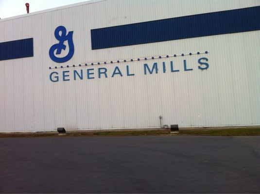 Wellston, OH General Mills Plant Targeting Gun Owners