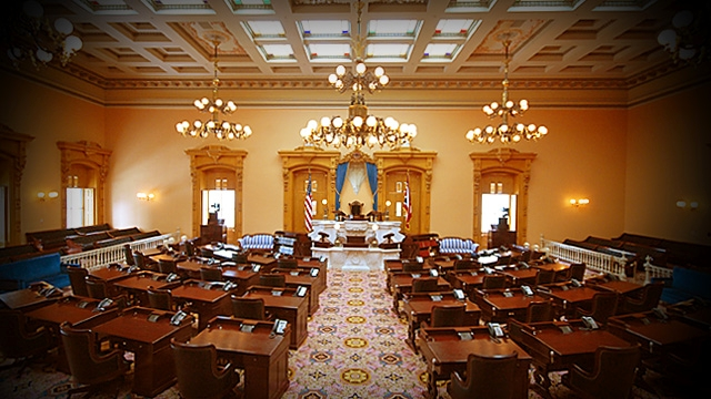 Ohio Senate Committee Moves to Advance Gun-Control Bill - Act NOW!