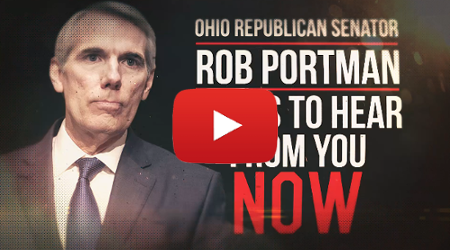 ALERT: New TV/Media Ad Released Statewide