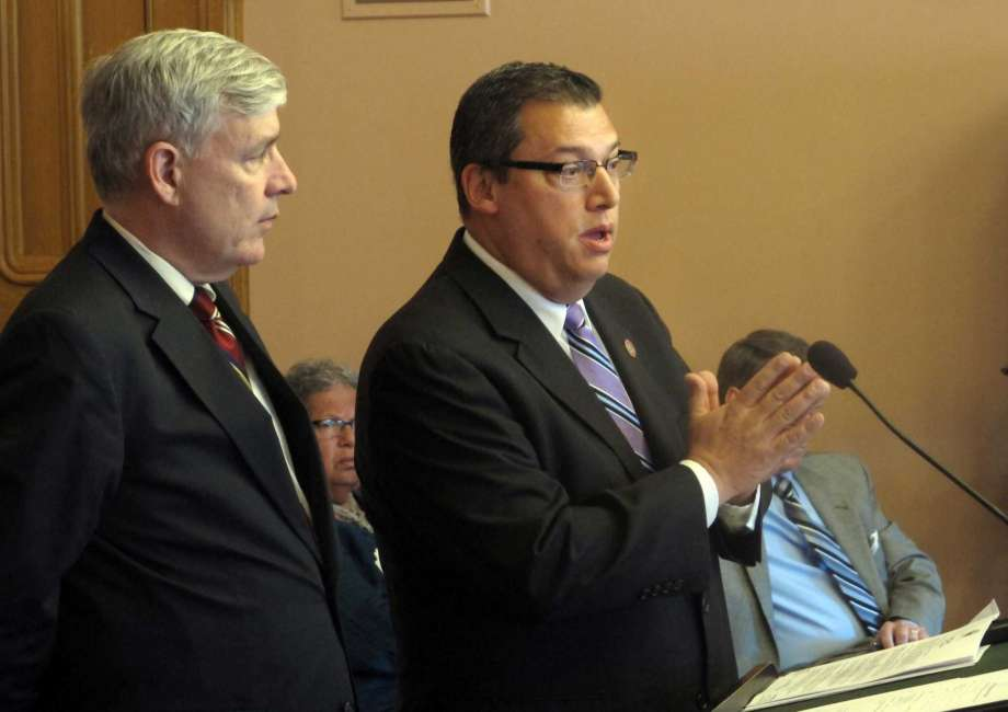 Representative Hood Prepares Correction Amendment for HB178 – Your Action NEEDED!