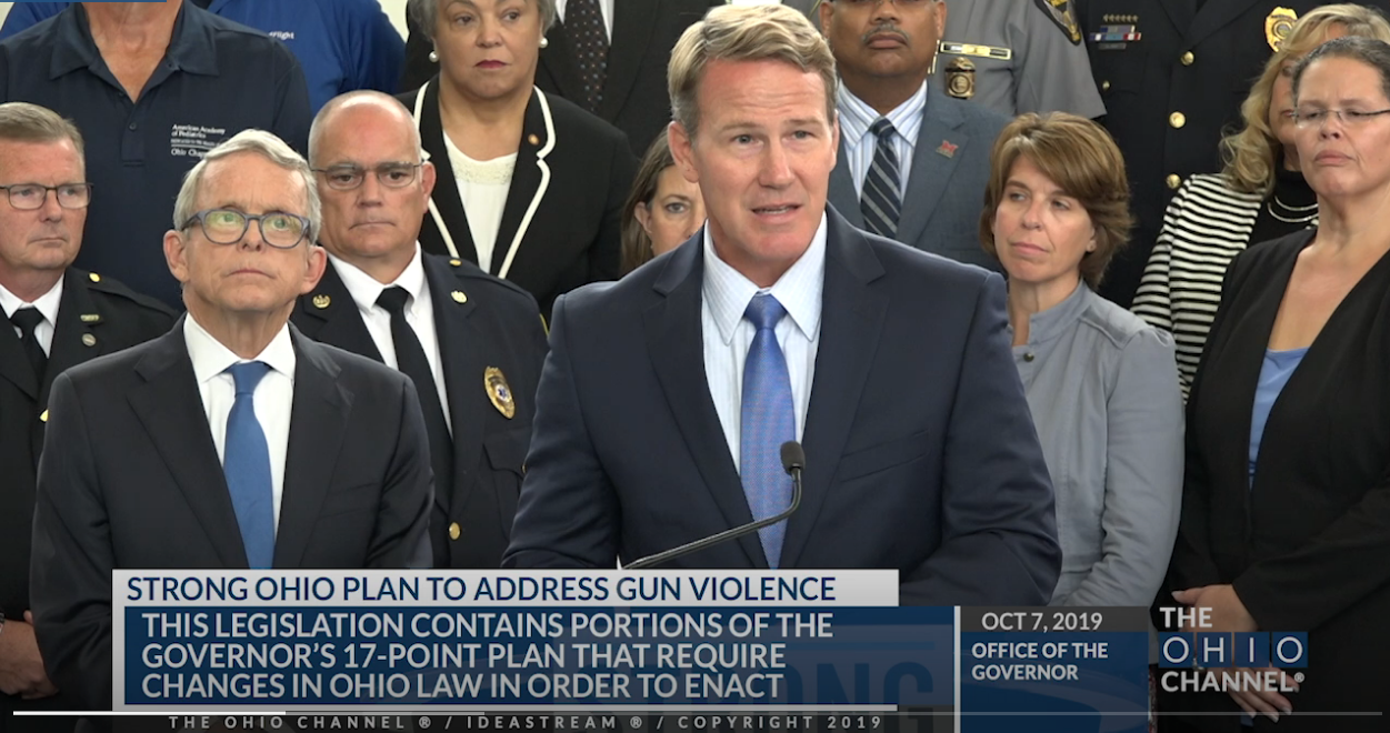 Action ALERT: Husted and DeWine ATTACK!