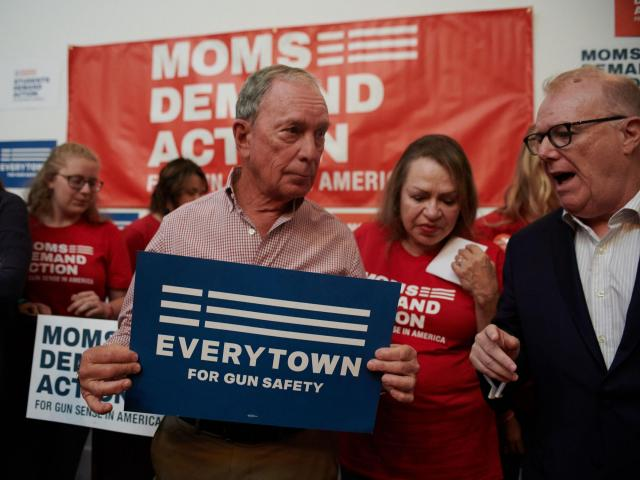 Gun-Control Hearing Tomorrow: Urge your Senator to vote NO on HB123!